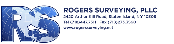 Rogers Surveying, PLLC