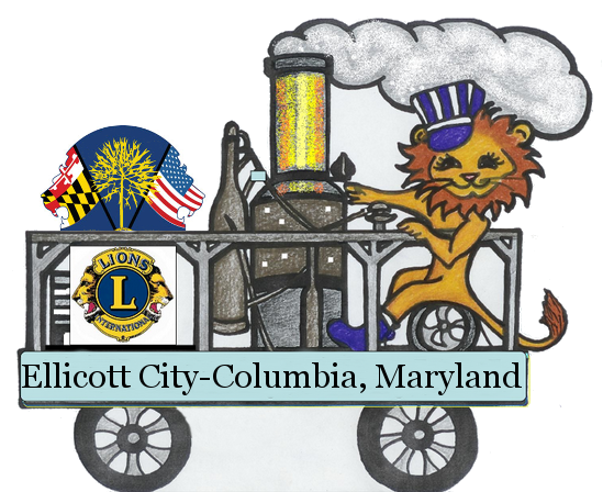 Lions Club - Ellicott City